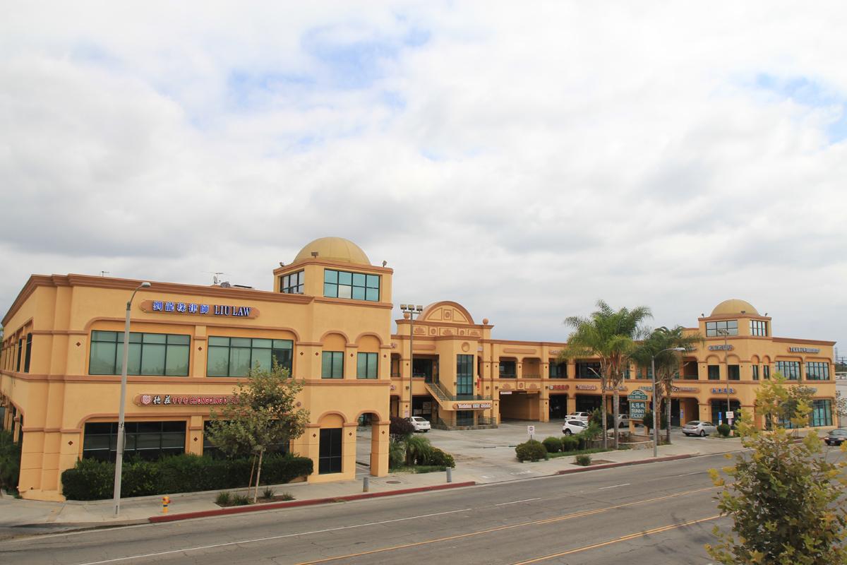 Sunny Plaza2