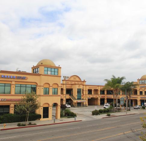 Sunny Plaza